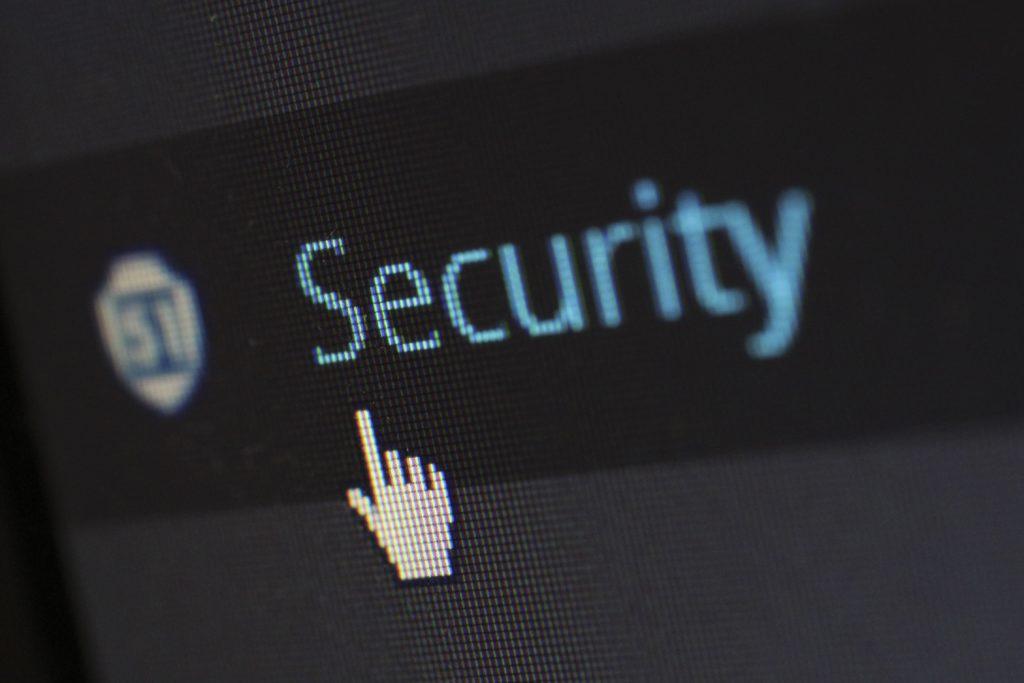 passwords security