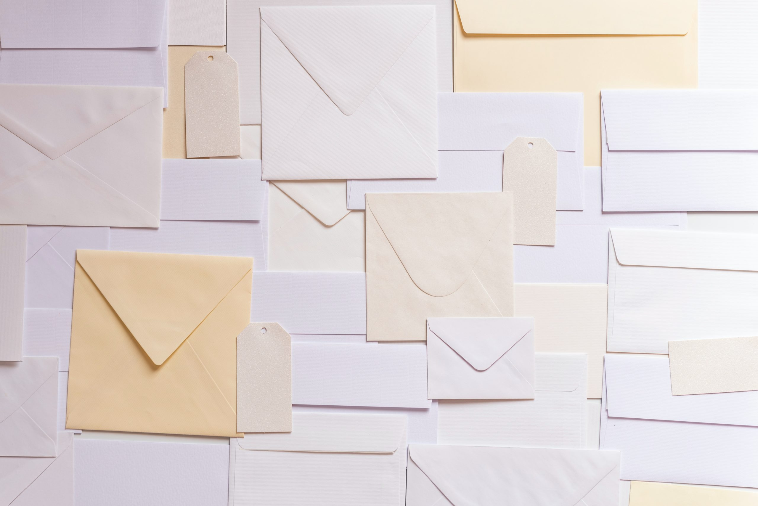 recall mail